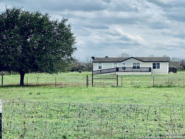933 County Road 1515, Moore, TX 78057 (MLS #1521271) :: Williams Realty & Ranches, LLC