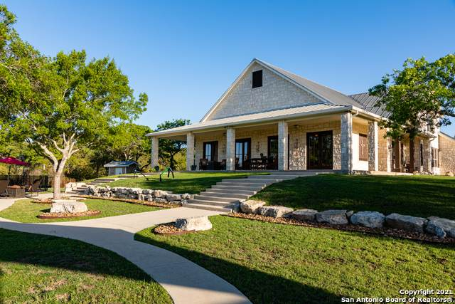 25A Nollkamper Rd, Boerne, TX 78006 (MLS #1521274) :: REsource Realty