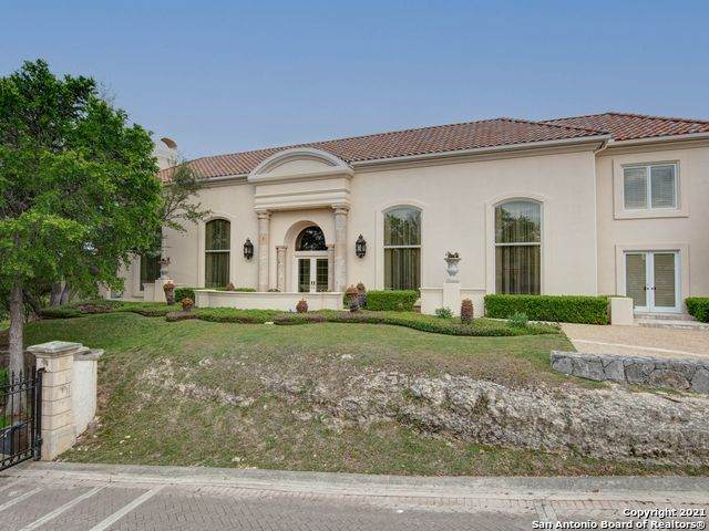 2 Davenport Ln, San Antonio, TX 78257 (MLS #1521279) :: The Castillo Group