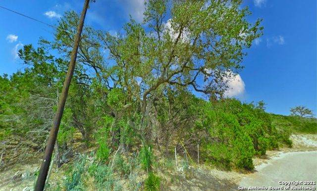 LOT 168 Timberline Dr, Bandera, TX 78003 (MLS #1521286) :: The Lopez Group