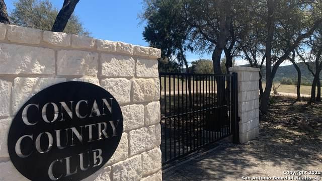 101 Tequila Sunrise, ConCan, TX 78838 (MLS #1521300) :: Carter Fine Homes - Keller Williams Heritage