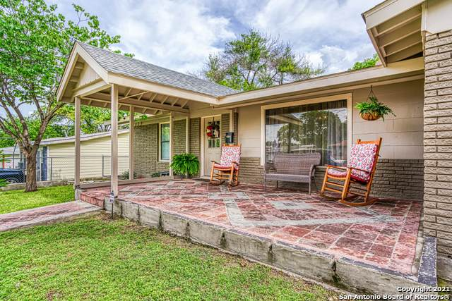 438 Savannah Dr, San Antonio, TX 78213 (MLS #1521341) :: Keller Williams Heritage