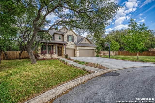 9502 Bow Willow, San Antonio, TX 78254 (MLS #1521367) :: REsource Realty