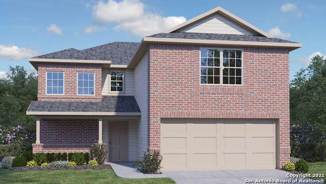 14730 Goldfinch Way, San Antonio, TX 78253 (#1521368) :: The Perry Henderson Group at Berkshire Hathaway Texas Realty