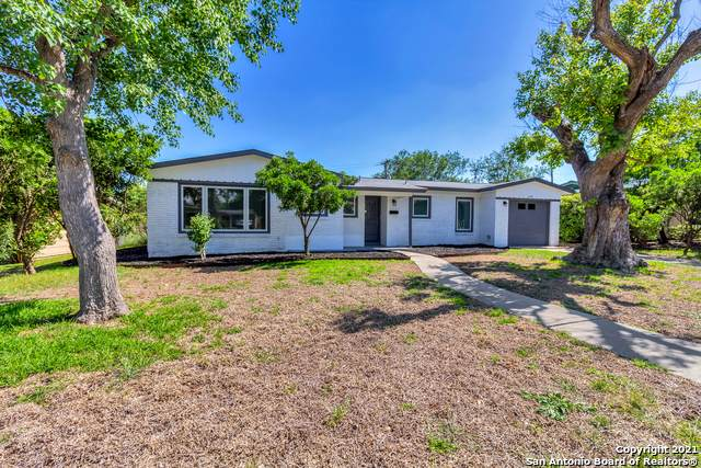 426 Maplewood Ln, San Antonio, TX 78216 (MLS #1521373) :: The Rise Property Group