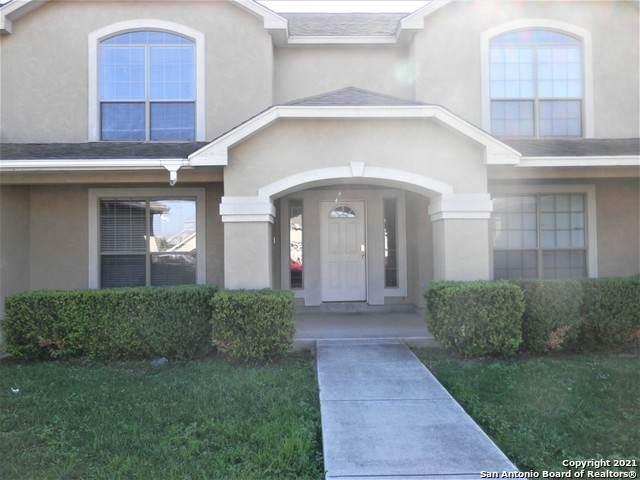 3117 Douglas Fir Dr, New Braunfels, TX 78130 (MLS #1521382) :: Alexis Weigand Real Estate Group