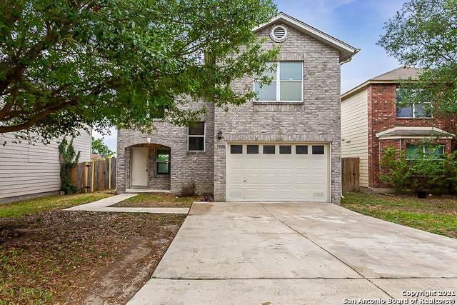 11028 Monahan Park, San Antonio, TX 78254 (MLS #1521391) :: The Lugo Group