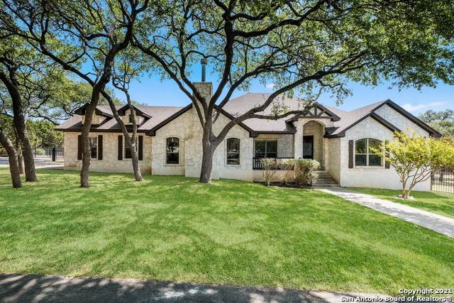 397 Coveney Trail, Boerne, TX 78006 (MLS #1521392) :: Real Estate by Design