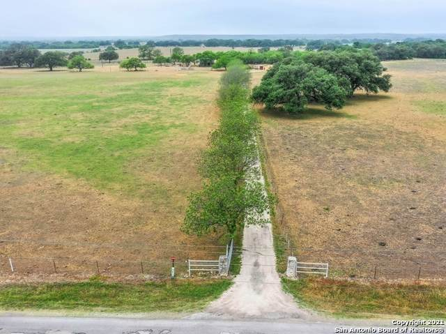671 Cr 422, Dhanis, TX 78850 (MLS #1521397) :: The Glover Homes & Land Group