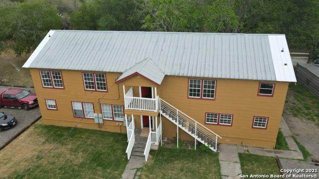 413 Margaret St, Kenedy, TX 78119 (MLS #1521412) :: Tom White Group
