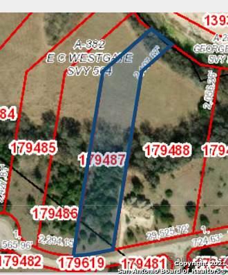 LOT 55 Bridle Ridge, Bandera, TX 78003 (MLS #1521422) :: Carolina Garcia Real Estate Group