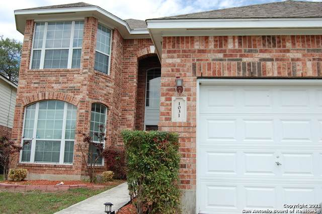 1031 Alpine Pond, San Antonio, TX 78260 (MLS #1521433) :: Keller Williams Heritage