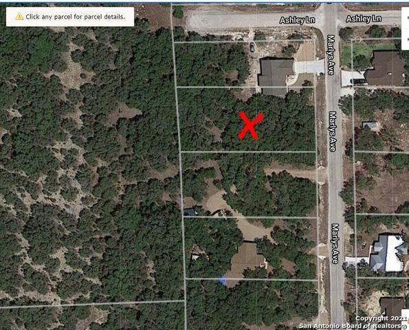 1122 Marlys Ave, Canyon Lake, TX 78133 (MLS #1521435) :: The Lugo Group