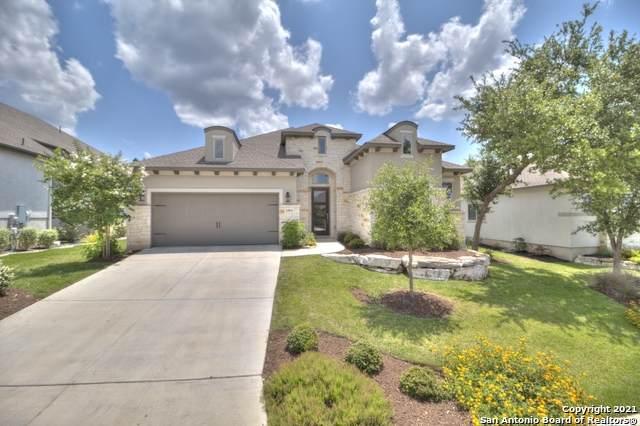24816 Marcia View, San Antonio, TX 78261 (MLS #1521439) :: Neal & Neal Team