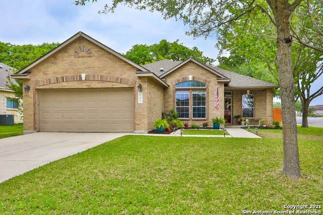 101 Winding Path, Boerne, TX 78006 (MLS #1521441) :: Real Estate by Design