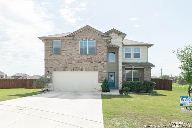 404 Pearl Chase, Cibolo, TX 78108 (MLS #1521448) :: The Mullen Group | RE/MAX Access