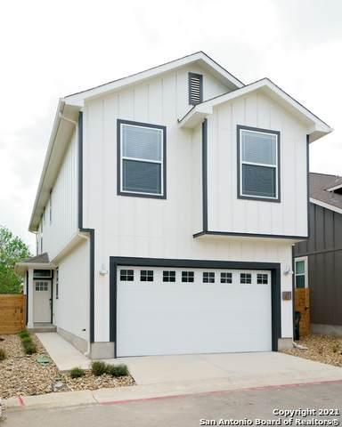1511 E Sandalwood Ln, #14, San Antonio, TX 78209 (MLS #1521449) :: The Castillo Group