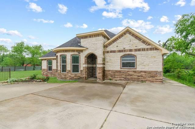 12713 Ann Louise Rd, Houston, TX 77086 (MLS #1521450) :: JP & Associates Realtors
