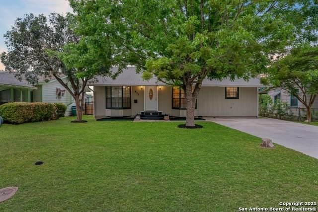 412 Menlo Blvd, San Antonio, TX 78223 (MLS #1521467) :: Alexis Weigand Real Estate Group