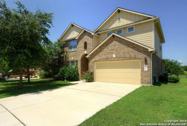5032 Eagle Valley St, Schertz, TX 78108 (MLS #1521485) :: Real Estate by Design