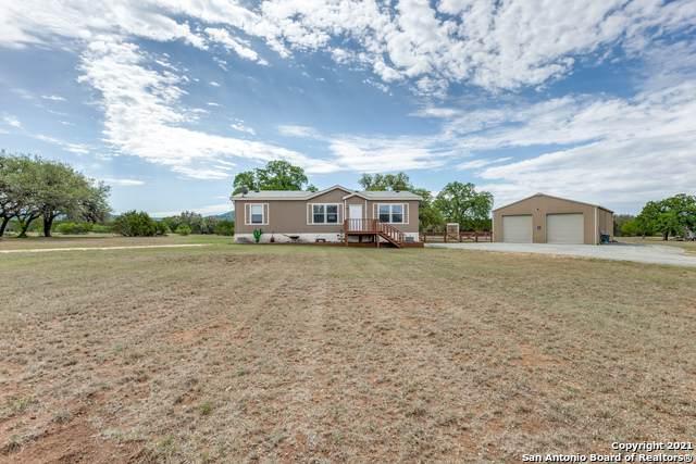 678 N Thunder Creek Rd, Utopia, TX 78884 (MLS #1521486) :: Tom White Group