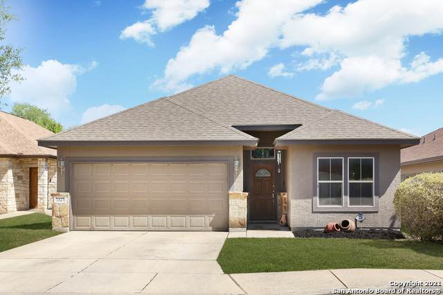 7327 Eagle Ledge, San Antonio, TX 78249 (MLS #1521489) :: The Mullen Group | RE/MAX Access