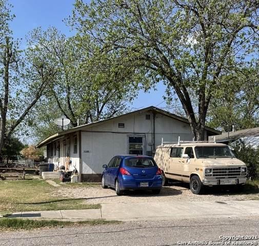 1013 Gladstone, San Antonio, TX 78225 (MLS #1521495) :: REsource Realty