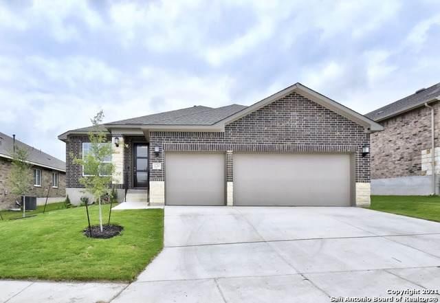 12710 Ozona Ranch, San Antonio, TX 78245 (MLS #1521498) :: Keller Williams Heritage