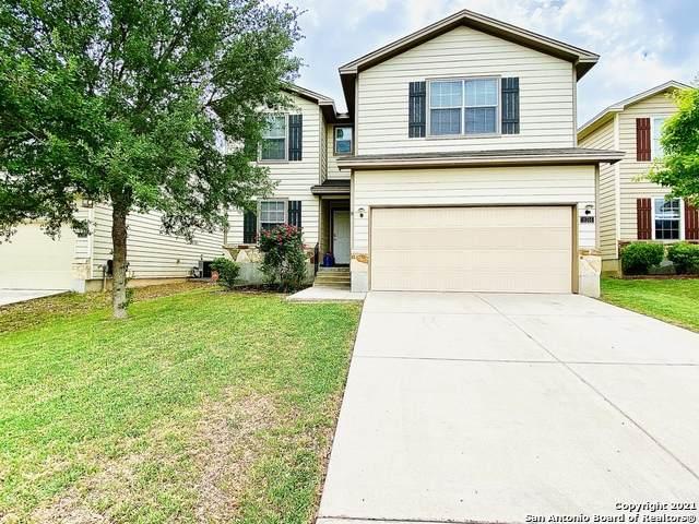 11314 Camp Creek Trail, San Antonio, TX 78245 (MLS #1521507) :: REsource Realty