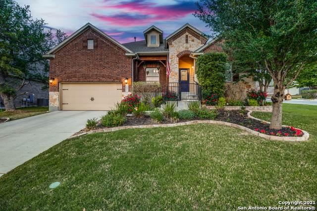 29006 Gooseberry, San Antonio, TX 78260 (MLS #1521513) :: The Real Estate Jesus Team