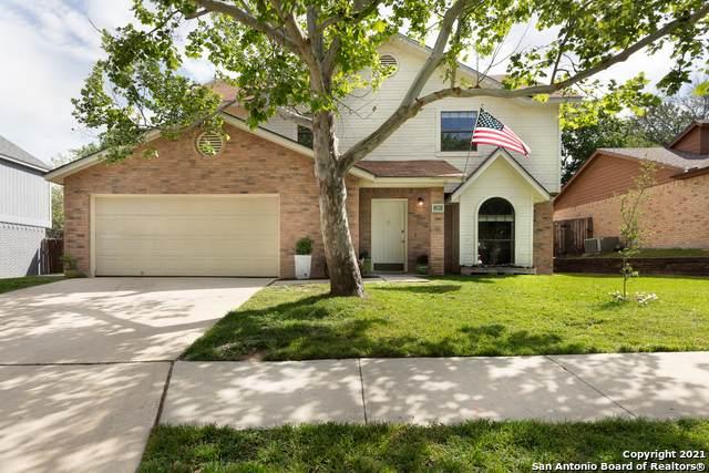4922 Castle Hill Dr, Schertz, TX 78108 (MLS #1521516) :: Real Estate by Design