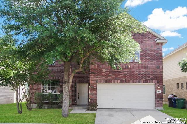 9227 Wind Talker, San Antonio, TX 78251 (#1521532) :: The Perry Henderson Group at Berkshire Hathaway Texas Realty