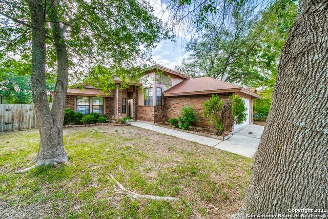 9602 Dugas Dr, San Antonio, TX 78245 (MLS #1521535) :: The Gradiz Group