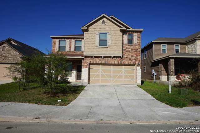 9131 Wind Terrace, San Antonio, TX 78239 (MLS #1521539) :: The Glover Homes & Land Group