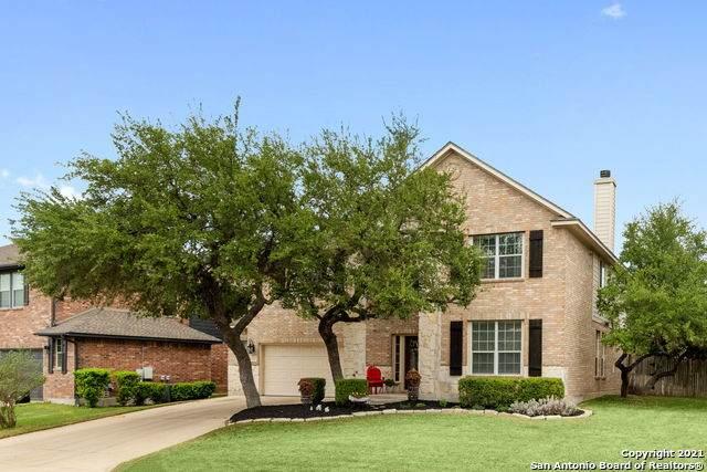 23504 Beaver Crk, San Antonio, TX 78258 (MLS #1521546) :: The Real Estate Jesus Team