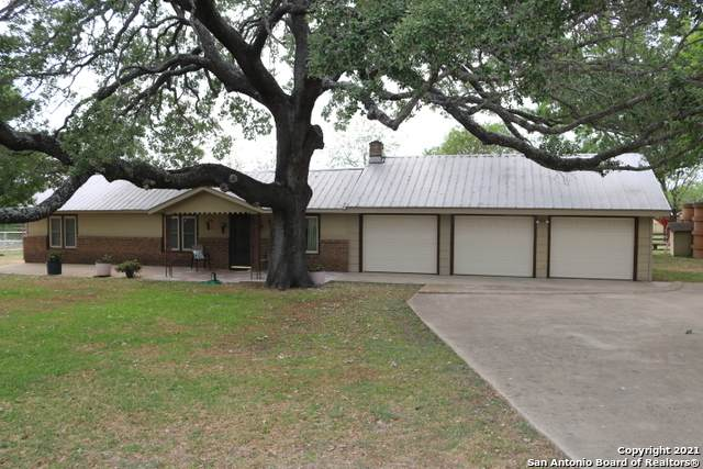 10001 N State Highway 16, Poteet, TX 78065 (MLS #1521556) :: JP & Associates Realtors