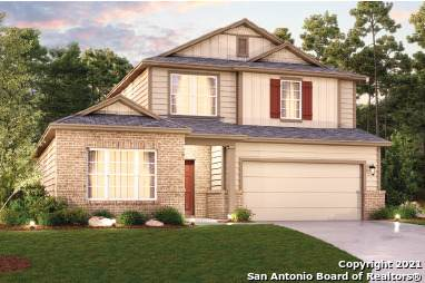2913 Greenbriar, Seguin, TX 78155 (MLS #1521569) :: Alexis Weigand Real Estate Group