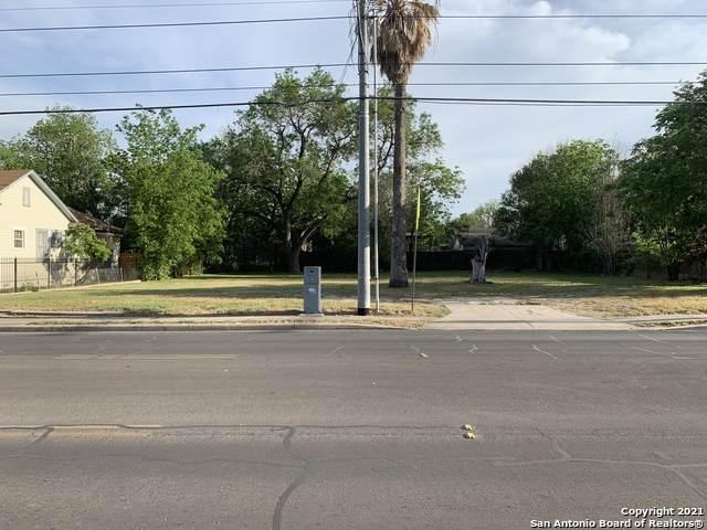 2318 E Houston St, San Antonio, TX 78202 (MLS #1521571) :: Keller Williams Heritage