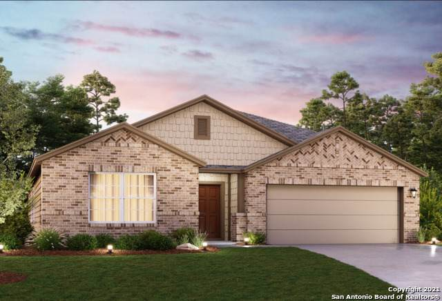 2909 Greenbriar, Seguin, TX 78155 (MLS #1521574) :: Alexis Weigand Real Estate Group