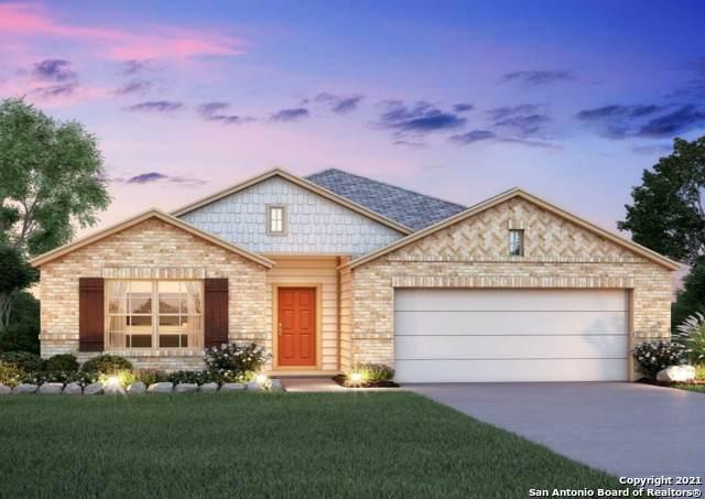 2051 Rowan Way, New Braunfels, TX 78130 (MLS #1521579) :: The Mullen Group | RE/MAX Access