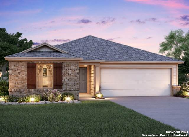 2047 Rowan Way, New Braunfels, TX 78130 (MLS #1521584) :: REsource Realty