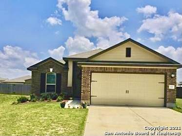 627 Evening Star, Kyle, TX 78640 (MLS #1521595) :: 2Halls Property Team | Berkshire Hathaway HomeServices PenFed Realty