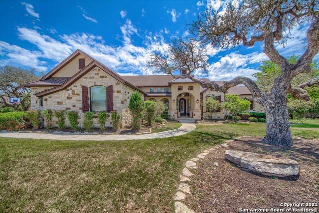 1025 Spanish Trail, New Braunfels, TX 78132 (MLS #1521602) :: The Glover Homes & Land Group