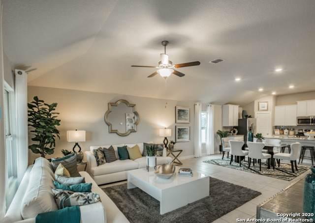 538 Retama Pass, San Antonio, TX 78219 (MLS #1521604) :: REsource Realty