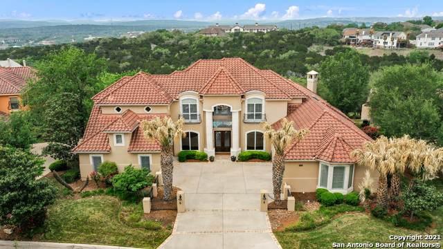 20423 Terrabianca, San Antonio, TX 78258 (MLS #1521611) :: The Real Estate Jesus Team