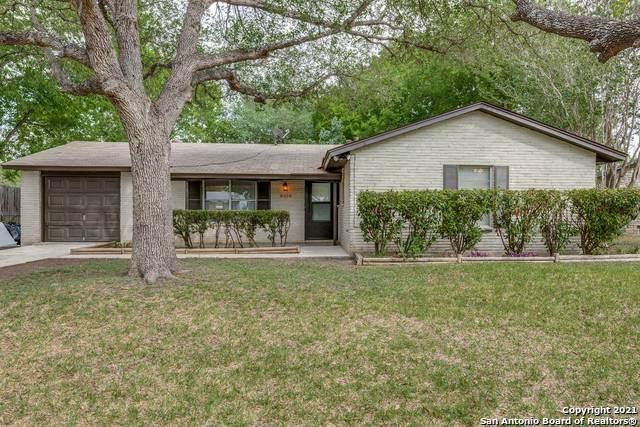 8258 Campobello Dr, San Antonio, TX 78218 (MLS #1521615) :: Tom White Group