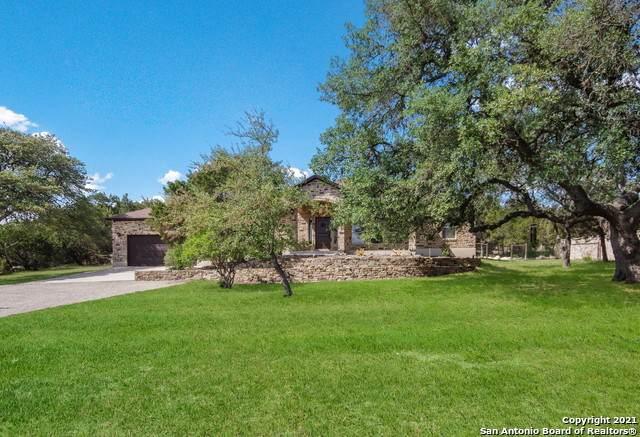 31928 Retama Ridge, Bulverde, TX 78163 (MLS #1521617) :: REsource Realty