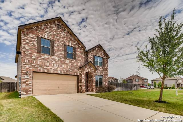1453 Cutler Bay, New Braunfels, TX 78130 (MLS #1521620) :: JP & Associates Realtors