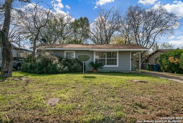 1222 Thorain Blvd, San Antonio, TX 78201 (MLS #1521636) :: Real Estate by Design