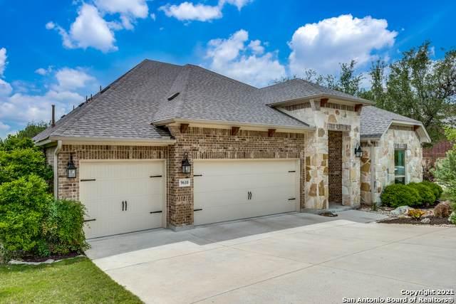 9610 Aviara Golf, San Antonio, TX 78251 (MLS #1521637) :: Real Estate by Design